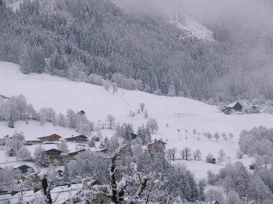 تقرير مصور عن المناطق الريفيه فى النمسا صور 58592 المسافرون العرب