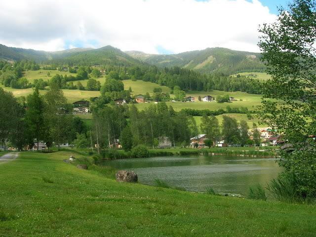 تقرير مصور عن المناطق الريفيه فى النمسا صور 58596 المسافرون العرب