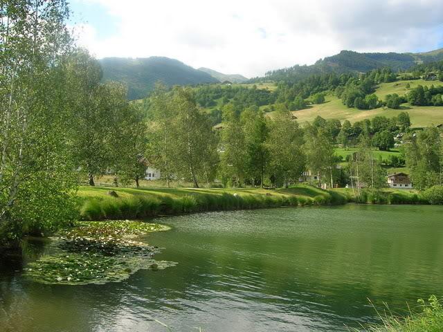 تقرير مصور عن المناطق الريفيه فى النمسا صور 58599 المسافرون العرب