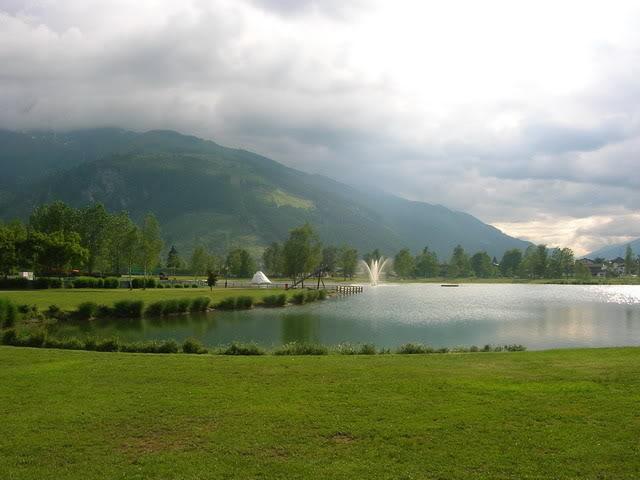 تقرير مصور عن المناطق الريفيه فى النمسا صور 58601 المسافرون العرب