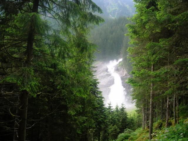 تقرير مصور عن المناطق الريفيه فى النمسا صور 58605 المسافرون العرب