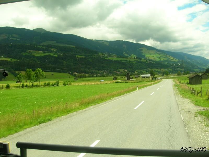 تقرير مصور عن المناطق الريفيه فى النمسا صور 58616 المسافرون العرب