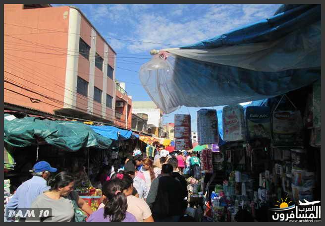 مدينة بوليفيا دولة داخلية في أمريكا الجنوبية-601267