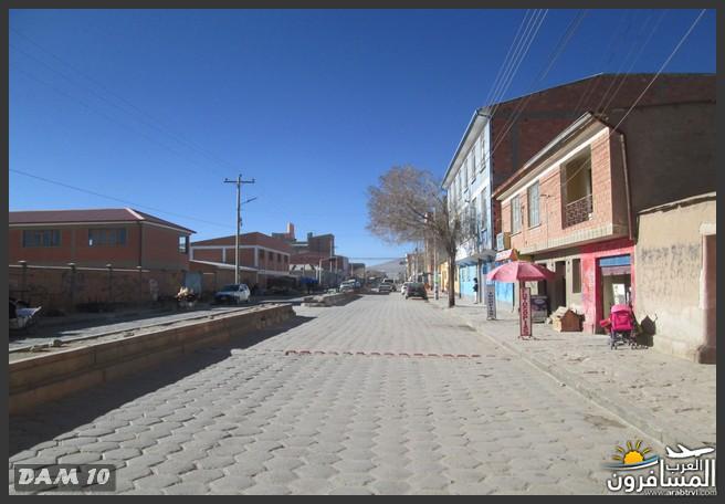 مدينة بوليفيا دولة داخلية في أمريكا الجنوبية-601302