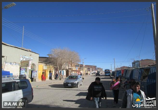 مدينة بوليفيا دولة داخلية في أمريكا الجنوبية-601304