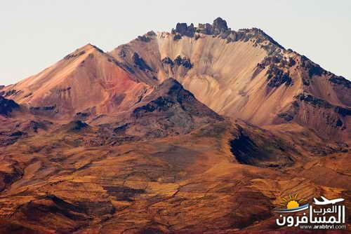 مدينة بوليفيا دولة داخلية في أمريكا الجنوبية-601340