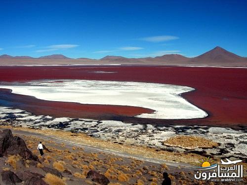 مدينة بوليفيا دولة داخلية في أمريكا الجنوبية-601341