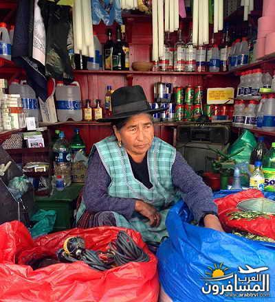 مدينة بوليفيا دولة داخلية في أمريكا الجنوبية-601361