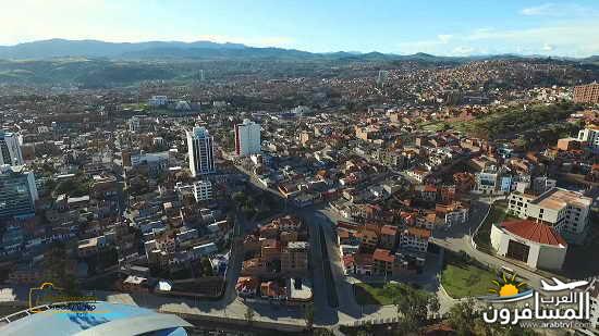 مدينة بوليفيا دولة داخلية في أمريكا الجنوبية-601386