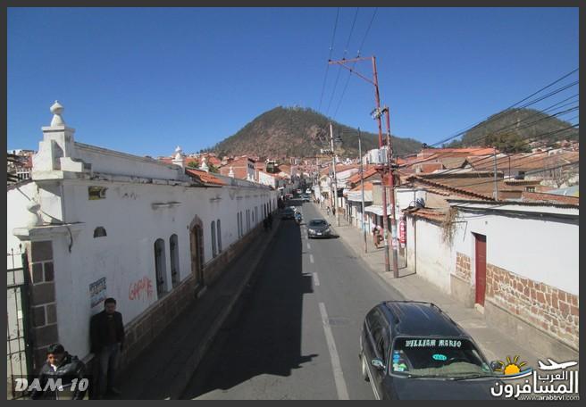 مدينة بوليفيا دولة داخلية في أمريكا الجنوبية-601390