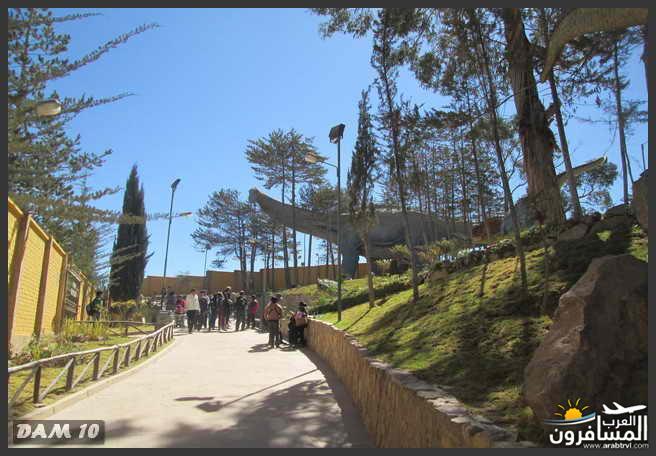 مدينة بوليفيا دولة داخلية في أمريكا الجنوبية-601391