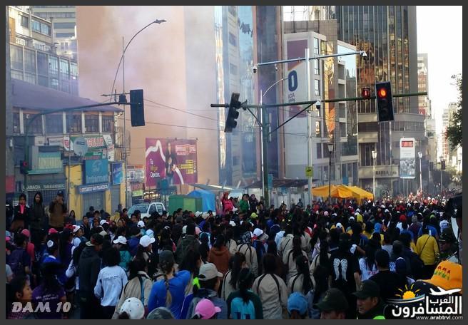 مدينة بوليفيا دولة داخلية في أمريكا الجنوبية-601435