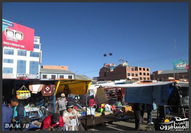 مدينة بوليفيا دولة داخلية في أمريكا الجنوبية-601440
