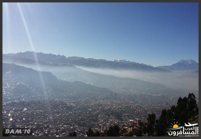 مدينة بوليفيا دولة داخلية في أمريكا الجنوبية-601445