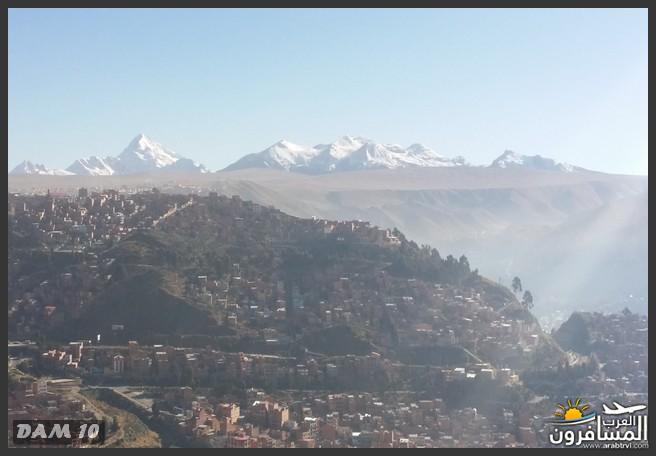 مدينة بوليفيا دولة داخلية في أمريكا الجنوبية-601446