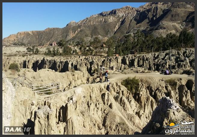 مدينة بوليفيا دولة داخلية في أمريكا الجنوبية-601461