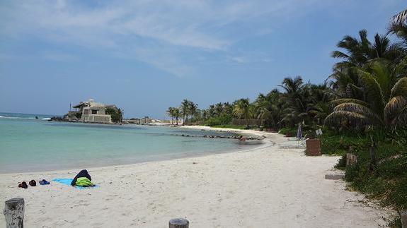 كانكون المكسيك-601506
