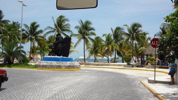 كانكون المكسيك-601507