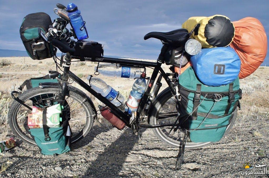 امريكا الجنوبية على الدراجة الهوائية-602225