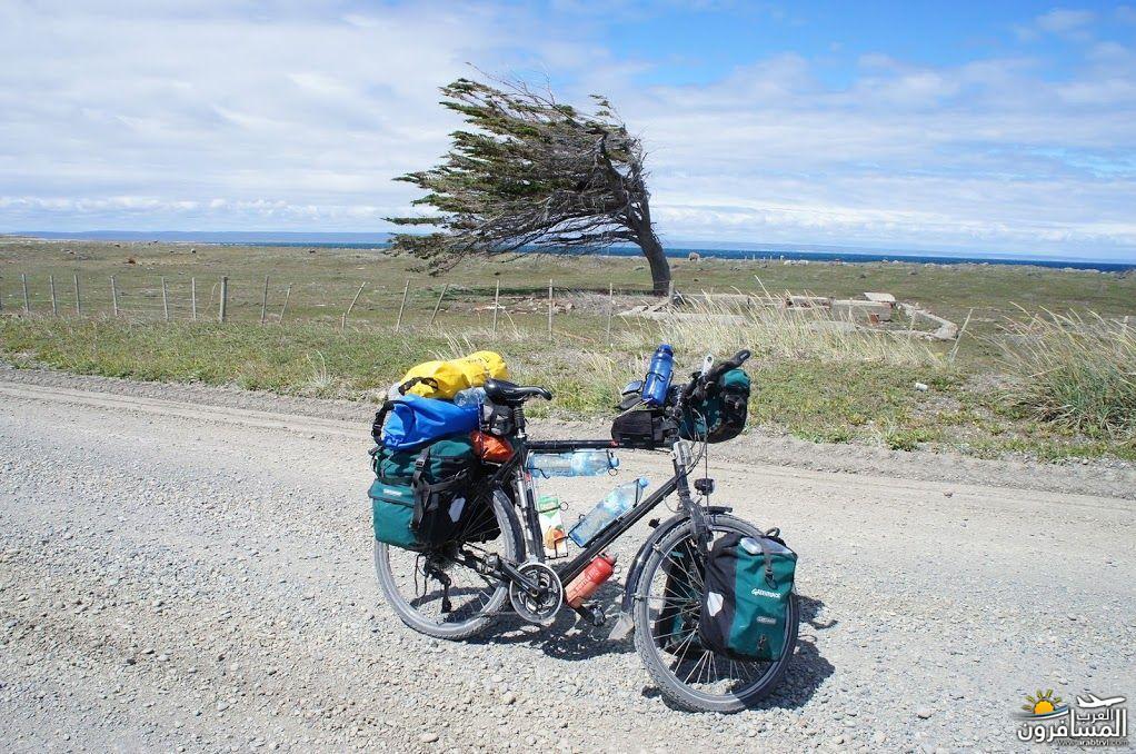 امريكا الجنوبية على الدراجة الهوائية-602246
