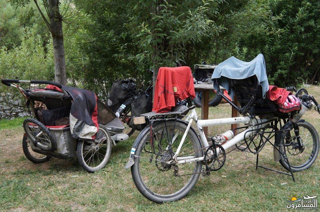 امريكا الجنوبية على الدراجة الهوائية-602357