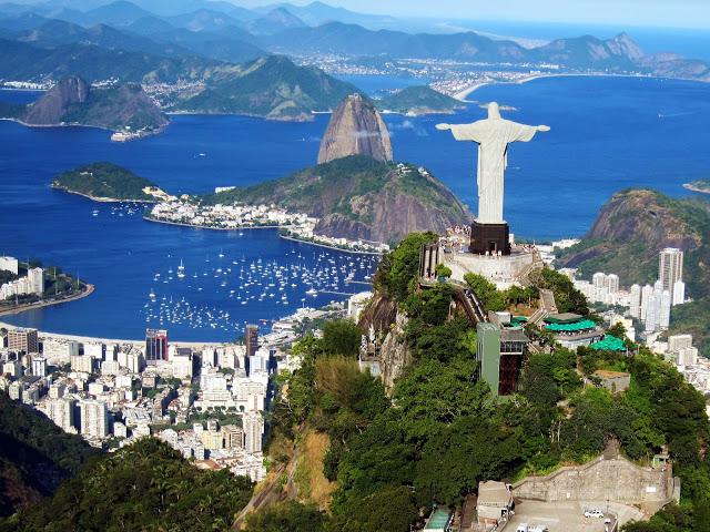 مدينة ريو دي جانيرو rio de janeiro-602473