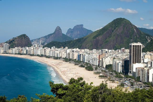 مدينة ريو دي جانيرو rio de janeiro-602475