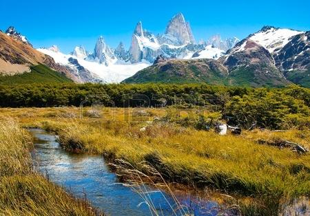 بلاد الفضة .. بلاد الشمس الباسمة الأرجنتين-602539
