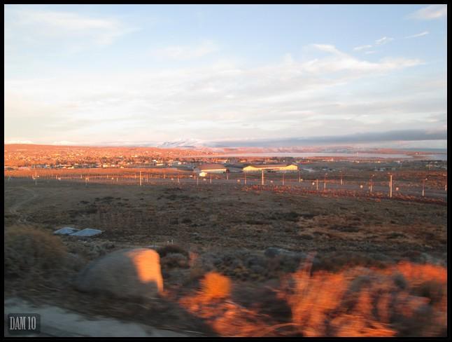 بلاد الفضة .. بلاد الشمس الباسمة الأرجنتين-602638