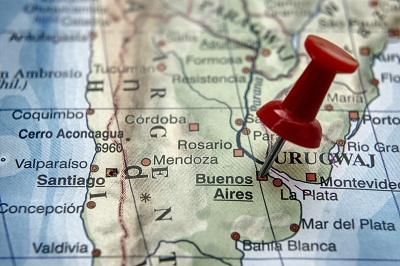 بلاد الفضة .. بلاد الشمس الباسمة الأرجنتين-602641