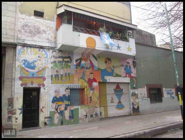 بلاد الفضة .. بلاد الشمس الباسمة الأرجنتين-602677