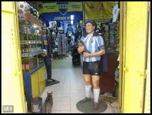 بلاد الفضة .. بلاد الشمس الباسمة الأرجنتين-602681