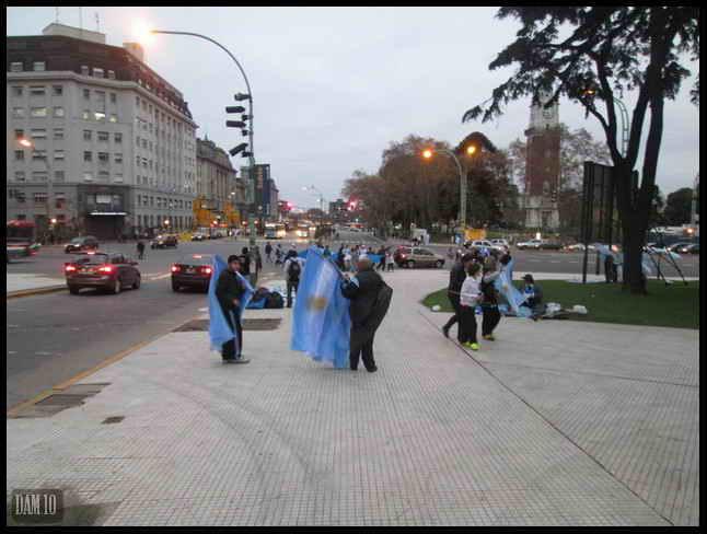 بلاد الفضة .. بلاد الشمس الباسمة الأرجنتين-602702