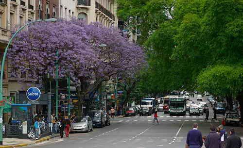 بلاد الفضة .. بلاد الشمس الباسمة الأرجنتين-602709