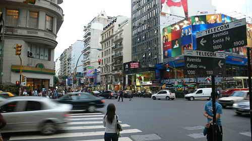 بلاد الفضة .. بلاد الشمس الباسمة الأرجنتين-602711