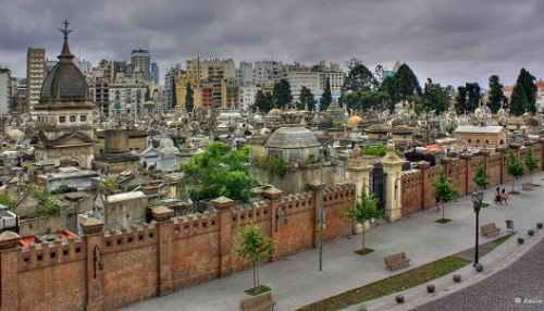 بلاد الفضة .. بلاد الشمس الباسمة الأرجنتين-602712