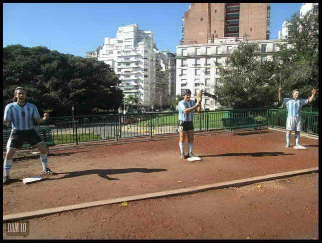 بلاد الفضة .. بلاد الشمس الباسمة الأرجنتين-602720