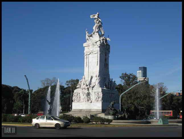 بلاد الفضة .. بلاد الشمس الباسمة الأرجنتين-602727