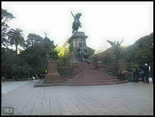 بلاد الفضة .. بلاد الشمس الباسمة الأرجنتين-602737