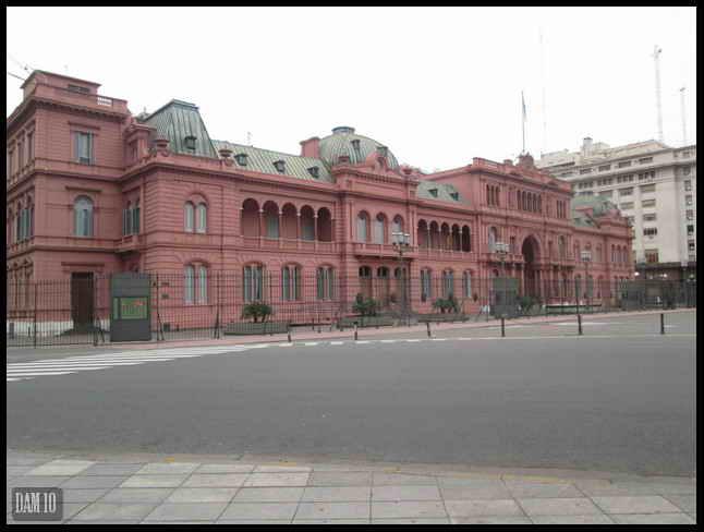بلاد الفضة .. بلاد الشمس الباسمة الأرجنتين-602738