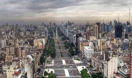 بلاد الفضة .. بلاد الشمس الباسمة الأرجنتين-602742
