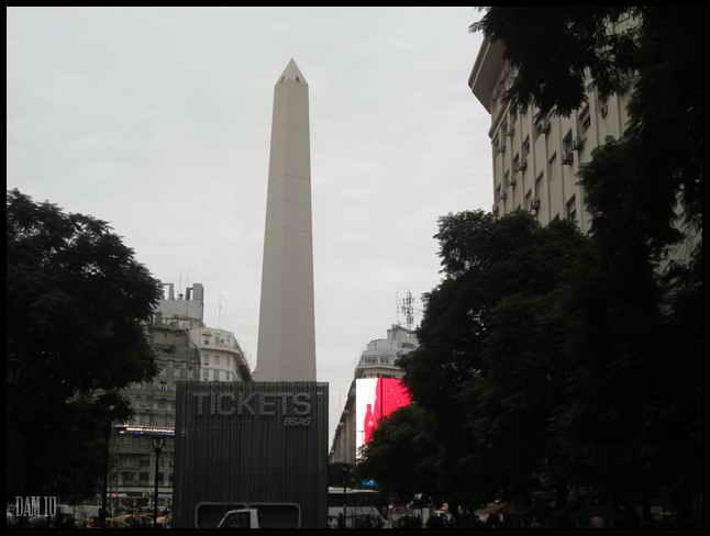بلاد الفضة .. بلاد الشمس الباسمة الأرجنتين-602746