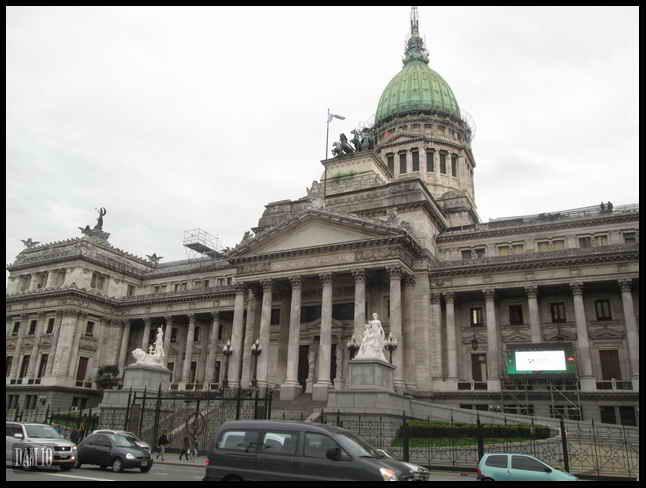 بلاد الفضة .. بلاد الشمس الباسمة الأرجنتين-602751