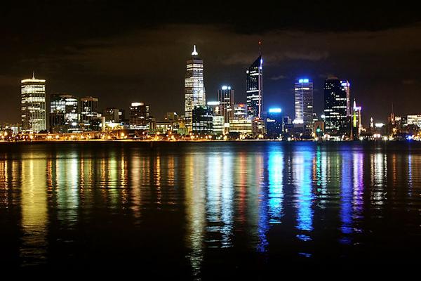 605166 المسافرون العرب مدينة مثالية بيرث الأسترالية