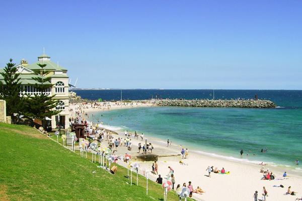 605168 المسافرون العرب مدينة مثالية بيرث الأسترالية
