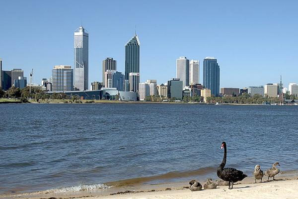605172 المسافرون العرب مدينة مثالية بيرث الأسترالية