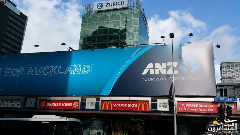 نيوزلندا كيا اورا يا عرب-609625