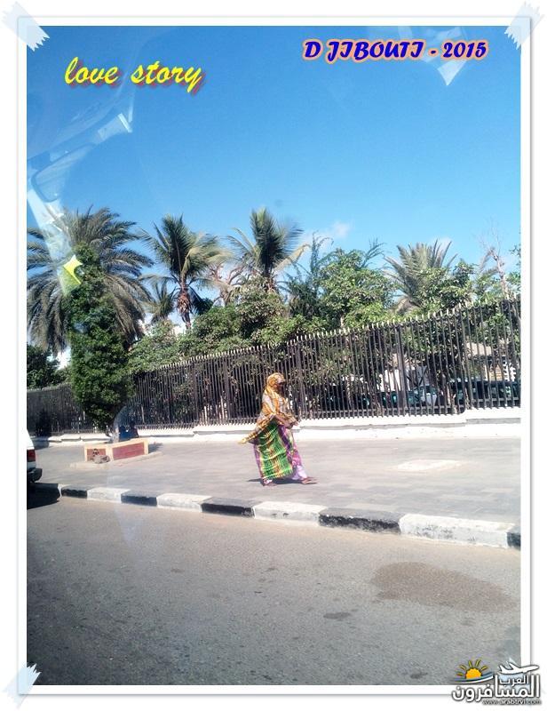618260 المسافرون العرب من هي جيبوتي ؟؟