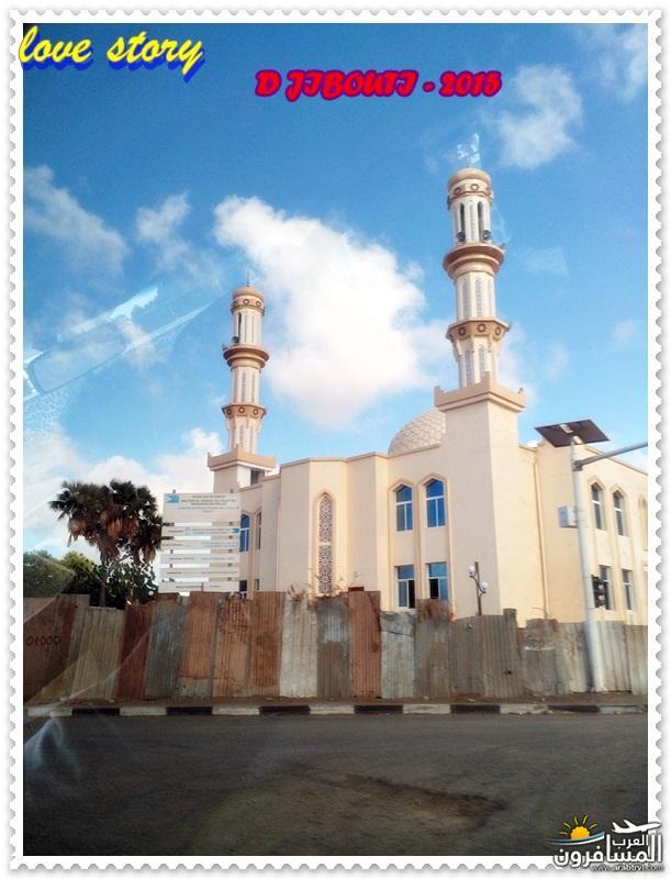 618634 المسافرون العرب من هي جيبوتي ؟؟