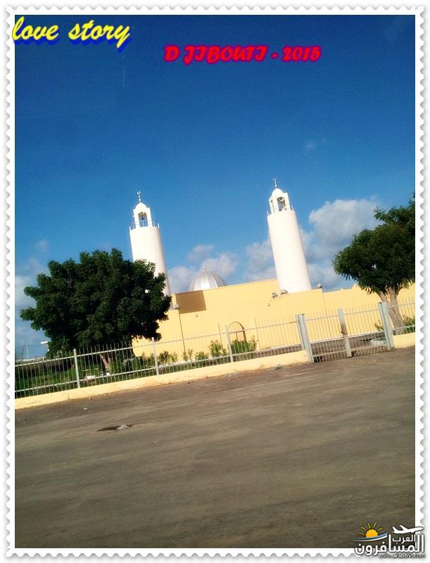 618643 المسافرون العرب من هي جيبوتي ؟؟